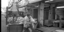 Barrio chino, Malasia