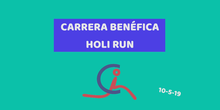 Holi Run (Carrera Solidaria)