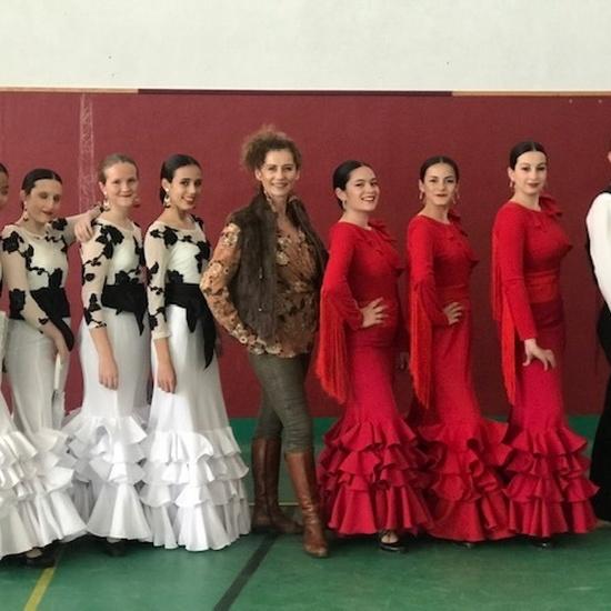 20- Grupo Pilar Barbancho