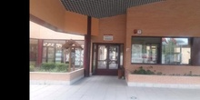 Cuarentena de CPEE Vicente Ferrer