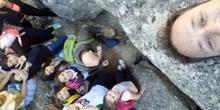 2017_10_23_Sexto hace senderismo y escalada en la Pedriza 14