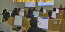 Talento Matemático: Catedrático Arias Cabezas. Día de las Matemáticas 12 de mayo Universidad Autónoma de Madrid: Concurso y visita