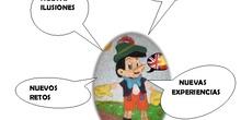 Boletín Informativo 2017/18. CEIP Pinocho.