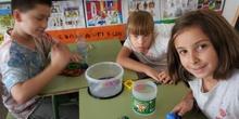 Juegos matemáticos 3º de primaria 5