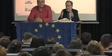 Conferencia sobre la UE (D. Eugenio Nasarre) - 14 de mayo de 2019  2