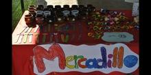 Mercadillo Solidario - 25 Aniversario