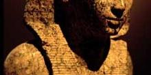 Estatua de la reina Hatshepshut, Egipto