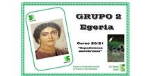 GRUPO 2 _ EGERIA