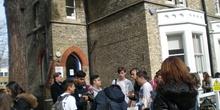 Inmersión lingüística en inglés en Cambridge 10