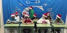 Festival Navidad - 6º Primaria