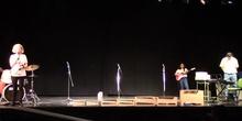 Actuación de Música I. 19/05/16.