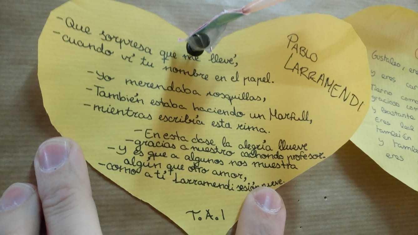 2018_02_14_San Valentín invade Sexto B_CEIP FDLR_Las Rozas 4