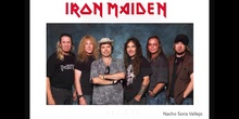 SECUNDARIA 3º - BIOGRAPHIE IRON MAIDEN - FRANCÉS