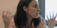 "Ponencia de Dª. Virginia Espinosa Berrocal: ""I love teaching & I love learning"""