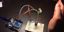Arduino_Detector de movimiento