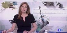CEIP San Miguel Madrid en el telediario