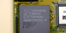Microprocesador 386