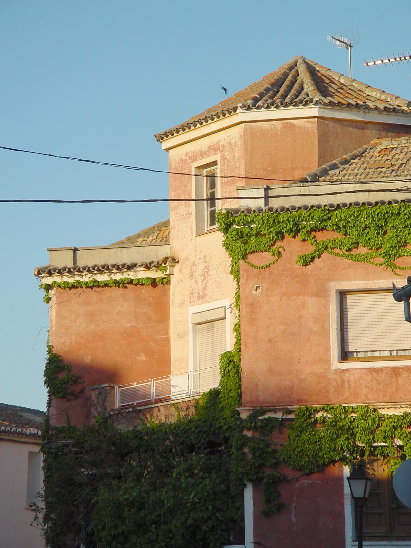 Casa en Villamantilla