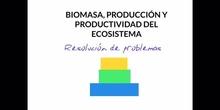 SECUNDARIA - 4º ESO - ECOLOGÍA PROBLEMAS - BIOLOGíA - FORMACIÓN