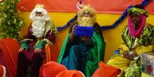 Visita de los Reyes Magos 1. Curso 19-20 23