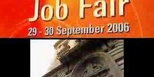 EU Jobtage - Arbeitssuchende treffen Arbeitgeber