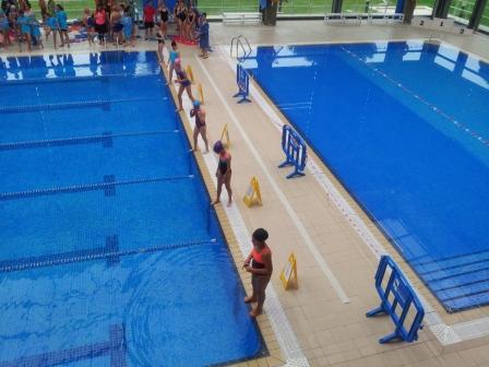 2017_03_28_Olimpiadas Escolares_Natación_Fernando de los Rios