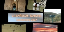 DAIMIEL CABAÑEROS 2017