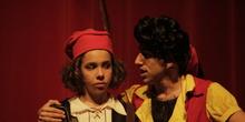 La Bella y la Bestia - Musical del Grupo de Teatro del IES Nicolás Copérnico 34