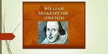 Presentación de repaso William Shakespeare