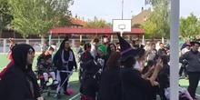 Halloween en CPEE JUAN XXIII
