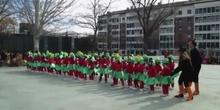 Carnavales Animados en 6D (Ceip Seis de Diciembre)