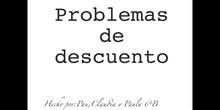 PRIMARIA - 6º - PROBLEMAS DE DESCUENTO - MATEMÁTICAS - FORMACIÓN.MOV