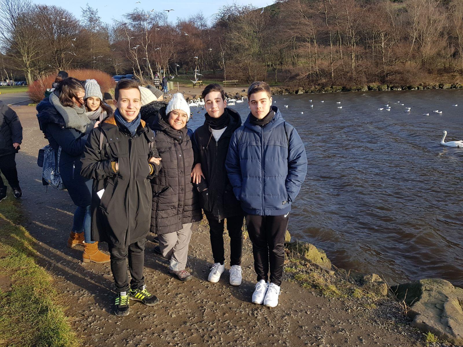 Viaje a Edimburgo 6