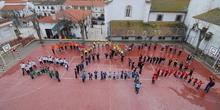 Baile Día de la Paz