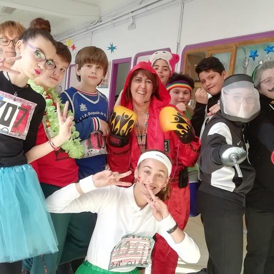 Carnaval Berceo I. 2
