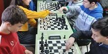 2º Torneo Ajedrez Intercentros Satafi 16