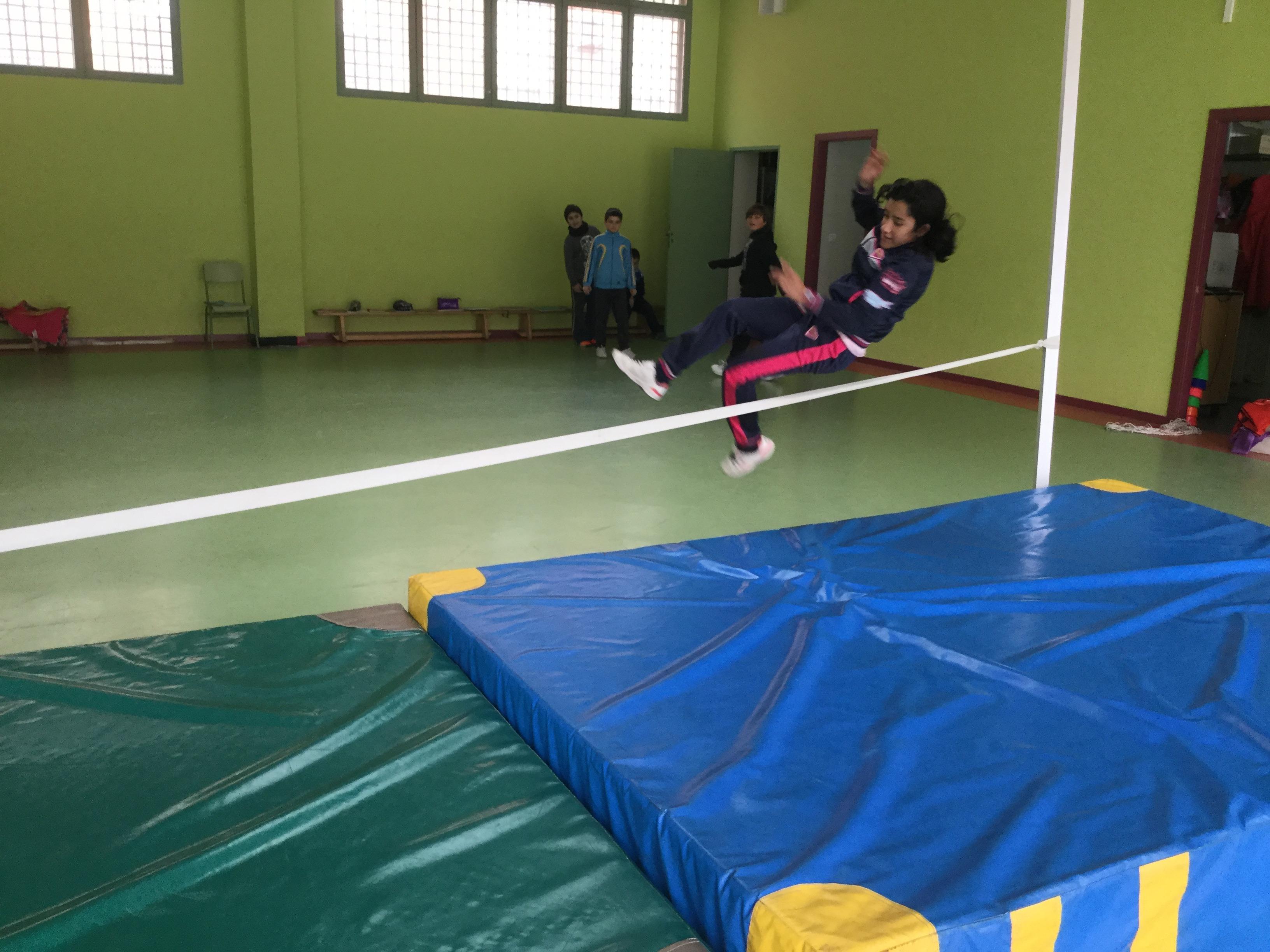 Atletismo 5º 31