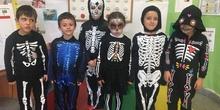 2019_10_30_Los monos verdes celebran Halloween_CEIP FDLR_Las Rozas 6