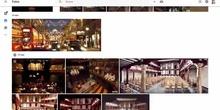 Copiar URL de una imagen de Google Fotos para el blog