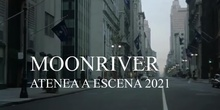 Interpretación vocal - Moonriver por Oscar, Carmen y Héctor