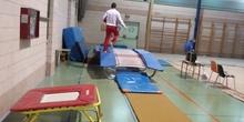 Gimnasia de trampolín 22