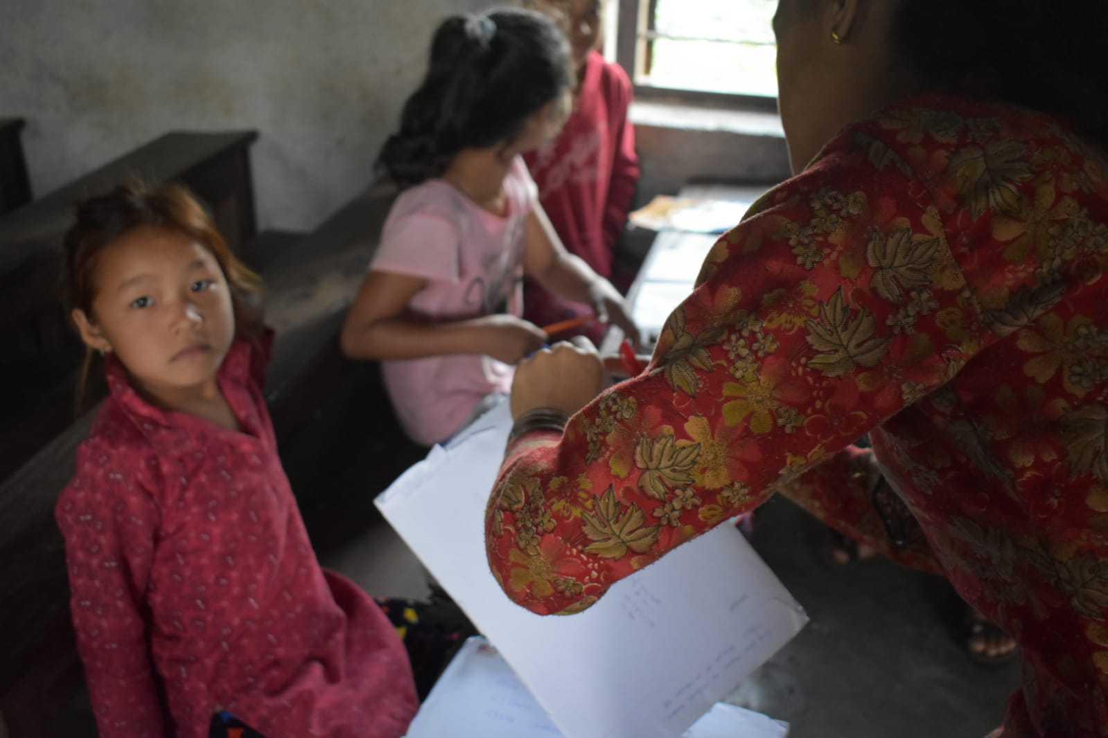 Proyecto Nepal 5
