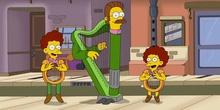 Los Simpson musicales