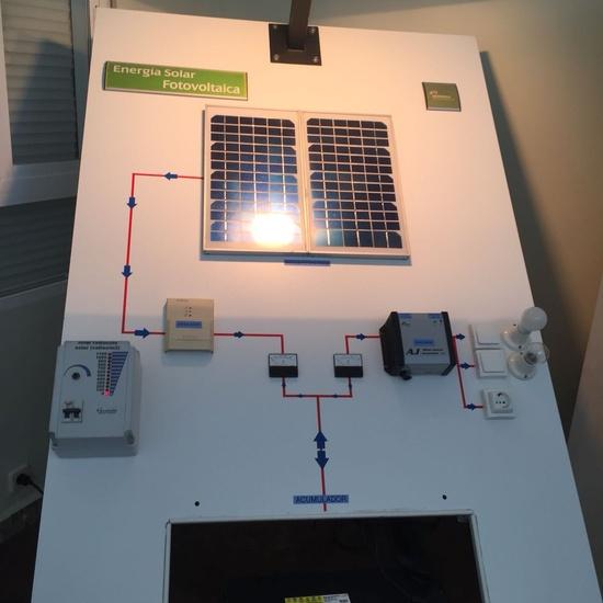 Aula Didáctica de Iberdrola Energías Renovables_2 1