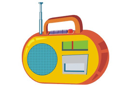 Visita Radio Morata 4º.A