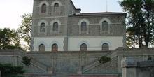 Centro cultural antigua estación de San Martín de Valdeiglesias