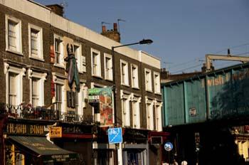 Casas en Camden, Londres