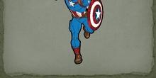 The Avengers (3º de Primaria)