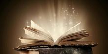Día del libro C.E.I.P. Mirasierra