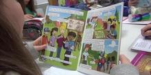 El Peralejo. Proyecto de lenguas extranjeras